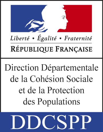 Direction Départementale de la Cohésion Sociale et de la Protection de Population