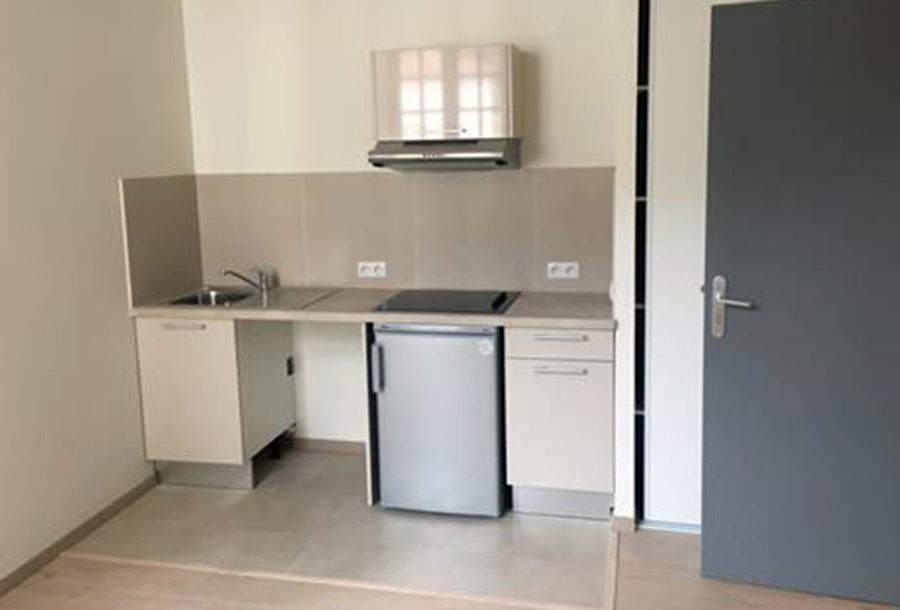 La gestion de logements - Gestion locative adaptée - appartement (SOliHA Ariège)
