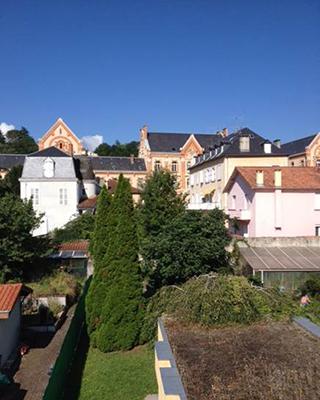 Maison de l'Habitat de l'Ariège - le bâtiment