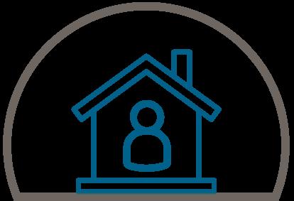 Faciliter l'accès et le maintien durable dans le logement par l'accompagnement social