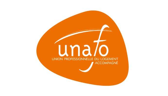 Logo de l'Unafo