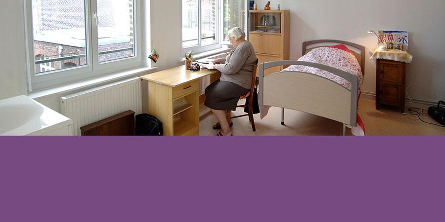 Amélioration de l'habitat - Favoriser le maintien à domicile et l'adaptation du logement au handicap et/ou au vieillissement (SOliHA Ariège)