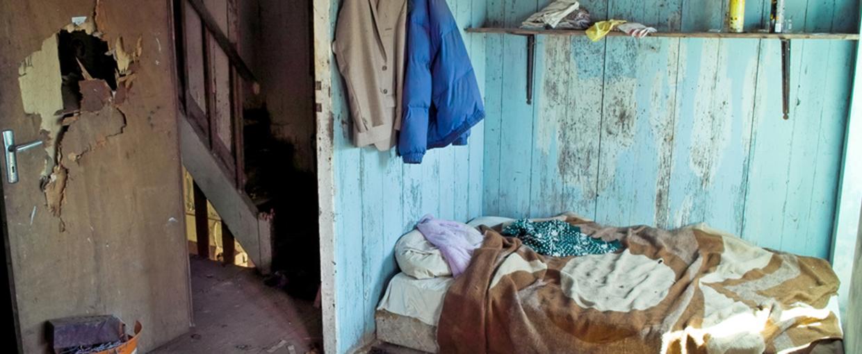 Lutter contre l'habitat indigne et très dégradé (SOliHA Ariège)