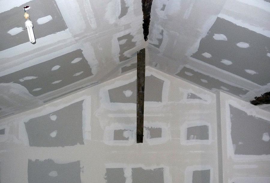 Exemple travaux Insalubrité (APRÈS) - SOliHA Ariège