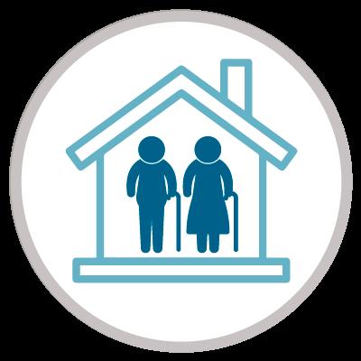 Amélioration de l'habitat - Maintien à domicile (SOliHA Ariège)
