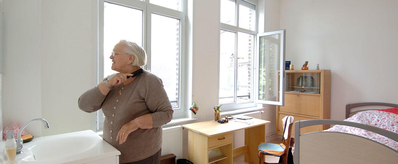 Favoriser le maintien à domicile (SOliHA Ariège) © Rémy Lecourieux