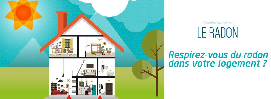 Respirez-vous du radon dans votre logement ? ARS Occitanie