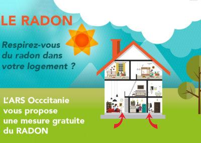 Respirez-vous du radon dans votre logement ?