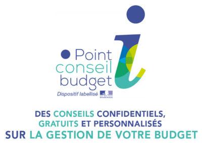 SOliHA Arège est un Point Conseil Budget sur RDV