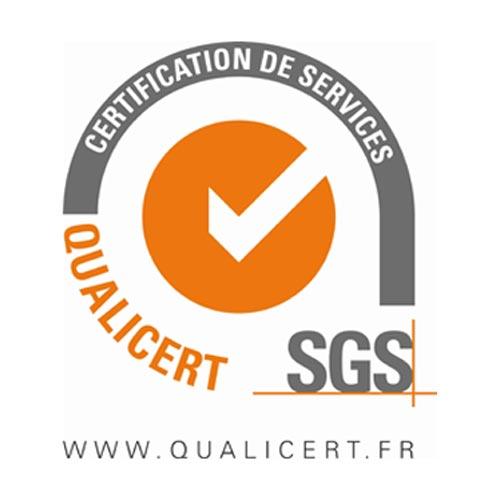 SOliHa Ariège obtient la certification SGS QUALICERT